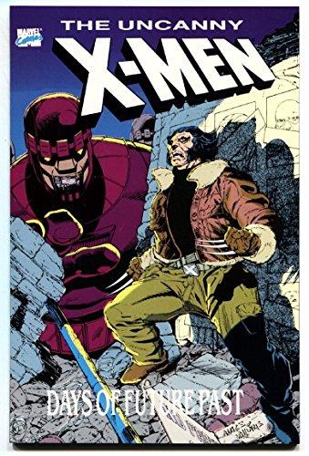 xmen days of future past marvel - 1