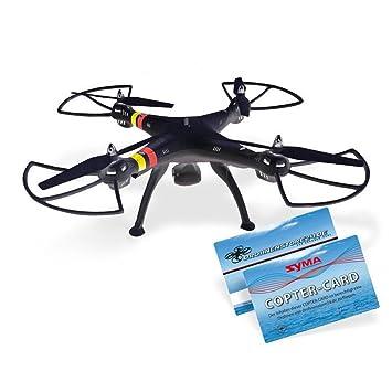 Mise à jour efaso Quadcopter Syma X8 C Nouveau Modèle maintenant ...
