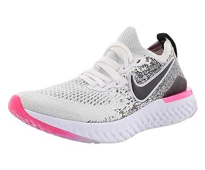 Nike Epic React Flyknit 2 Womens Running Shoes Bq8927-105
