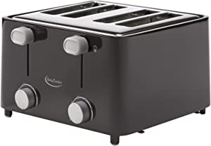 Betty Crocker BC-2626CB 4-Slice Toaster (Betty CrockerBC-2626CB ) by Betty Crocker