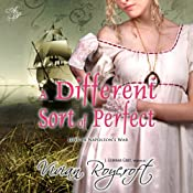 A Different Sort of Perfect | Vivian Roycroft