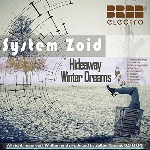 Hideaway Winter Dreams