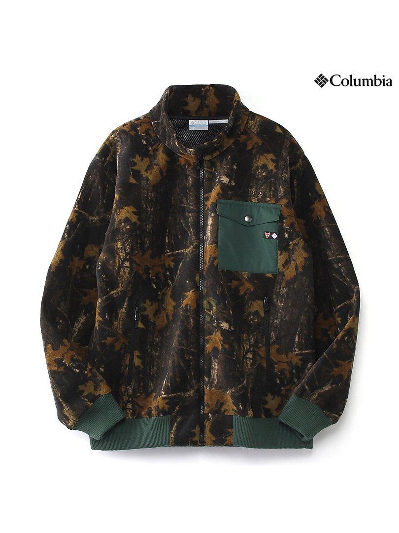 コロンビア イリアムナフォールズジャケット