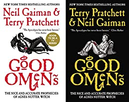Good Omens: The Nice and Accurate Prophecies of Agnes Nutter, Witch por [Gaiman, Neil, Pratchett, Terry]