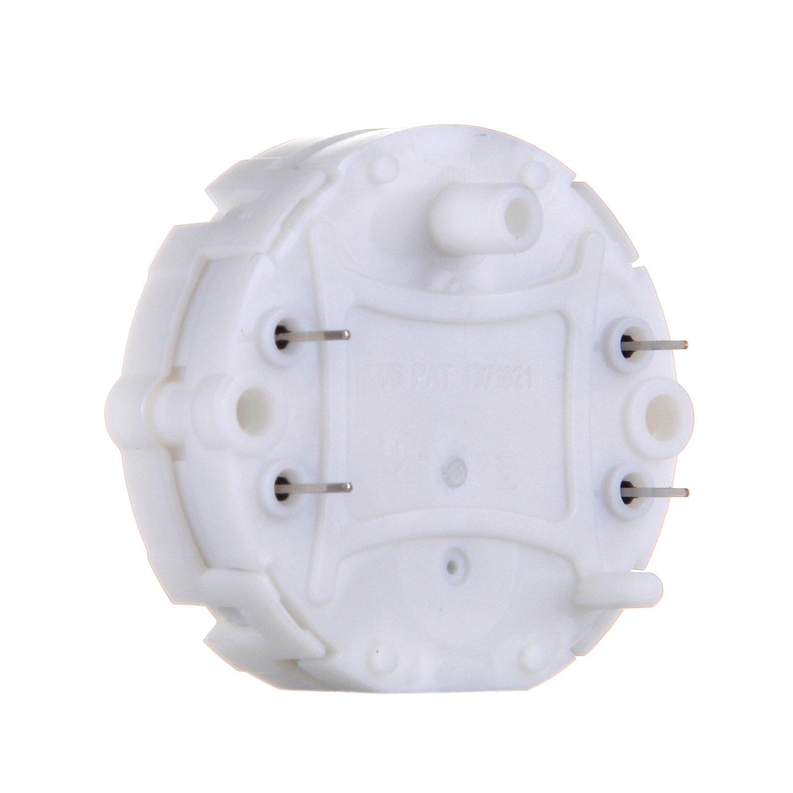 ECCPP X27.168 Stepper Motors Instrument Speedometer Gauge Cluster Repair Kit (6Pcs X27 168 Motor kit+10 Pack T5 Light) by ECCPP