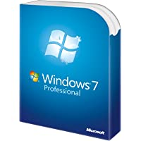 Windows 7 Professional - OEM