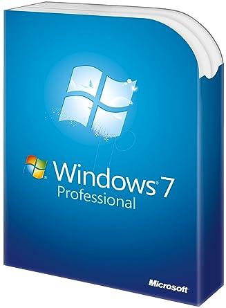 clave de producto windows 7 professional 32 bits 2017