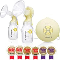Medela Breastpump Swing Maxi Double Electric (2-Phase)