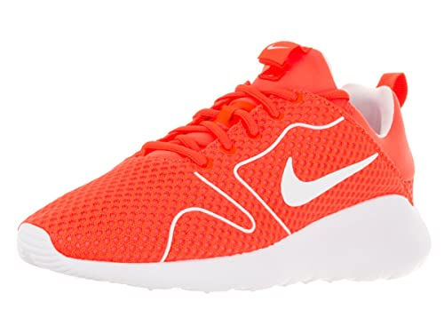 promo code c958b 2b2bc Nike Men s Kaishi 2.0 Br Running Shoe Total Crimson White 12 D(M) US  Buy  Online at Low Prices in India - Amazon.in