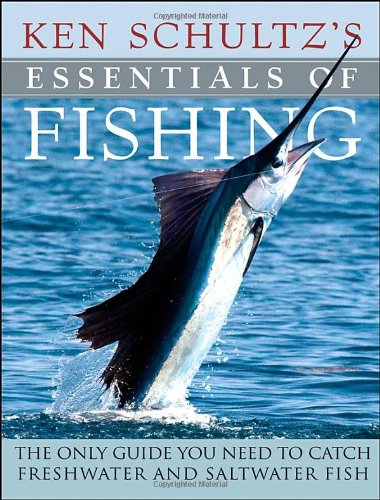 Ken Schultzs Essentials Fishing Freshwater product image