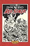 img - for Frank Thorne's Red Sonja Art Edition Volume 2 HC by Roy Thomas (2014-07-15) book / textbook / text book