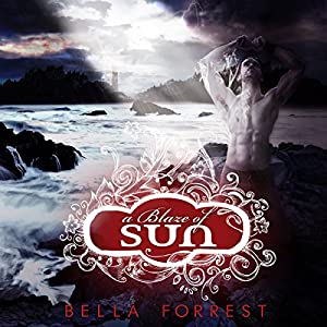 A Blaze of Sun Audiobook