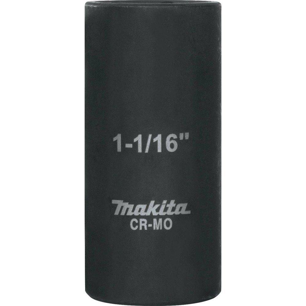 Makita A-96300 13//16x1//2 SQ 3-3//16 Deep Socket