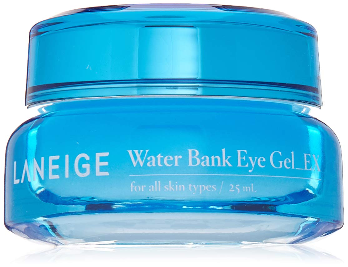 Laneige Laneige Water Bank Eye Gel 25ml / 0.9 Fl. Oz, 1 Count