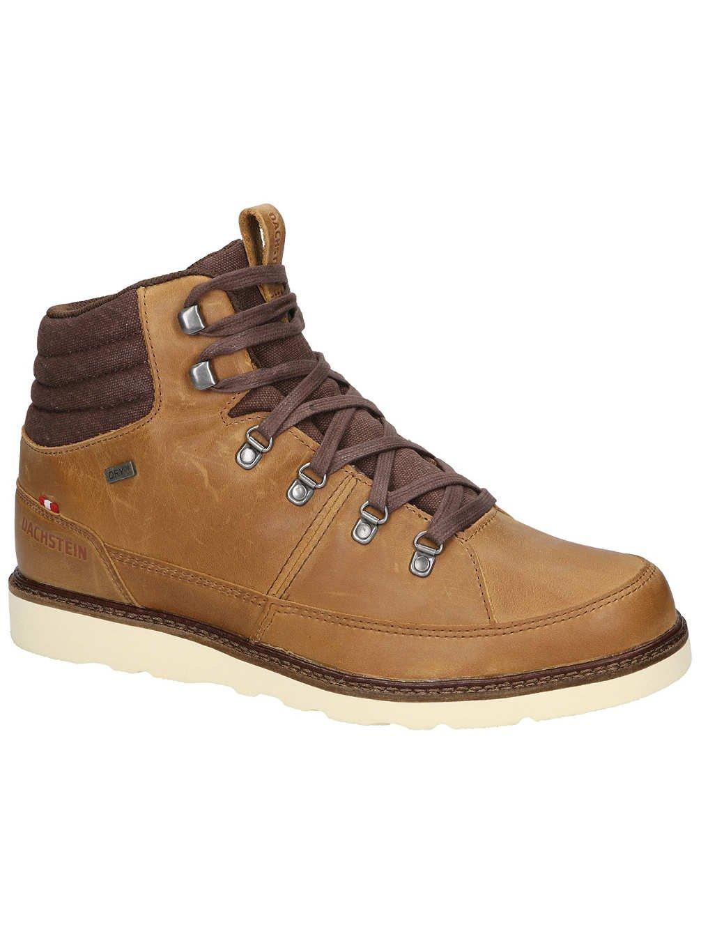Dachstein Sigi DDS Zapatillas 45 EU|Brandy/Truffel Zapatos de moda en línea Obtenga el mejor descuento de venta caliente-Descuento más grande