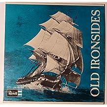 "The Old Ironsides Broadside - 7"" Revell Models Ep (1969)"