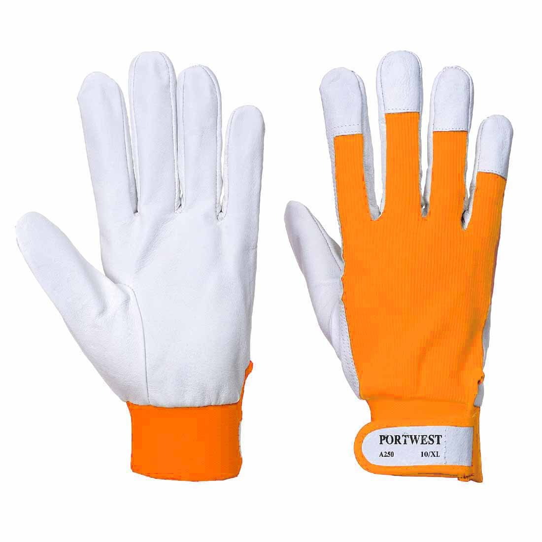 1 Pair Pack Tergsus Driver /& Rigger Gloves sUw