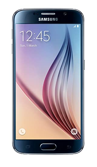 7db9b01c3c780c Samsung Galaxy S6 UK SIM-Free Android Smartphone: Amazon.co.uk ...
