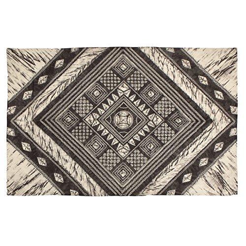 Grey tie dye throws, tablecloth, bohemian throw, wall hanging, bedding, sheet, wall art, boho, indigo blue, Picnic Blanket, bed skirt