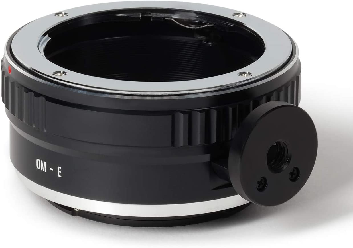 Gobe Lens Mount Adapter Compatible with M39 Lens and Sony E Camera Body
