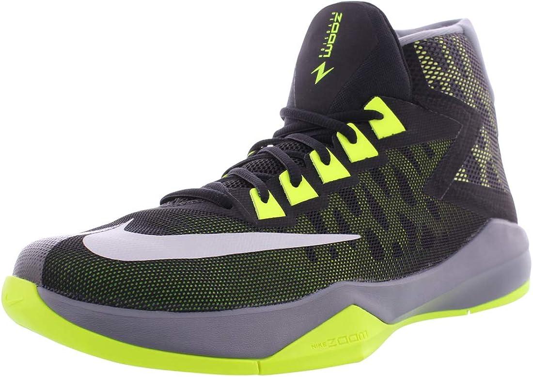 Zoom Devosion Basketball Shoe