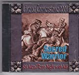 Live at Cornerstone 2001 by Sacred Warrior (2001-01-01)