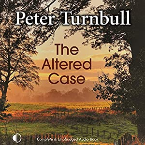 The Altered Case Audiobook