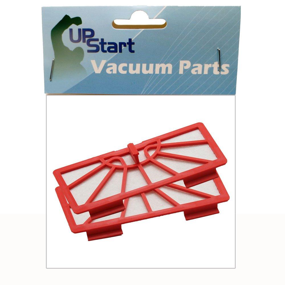 2-Pack Replacement Filter for Neato XV-11, XV-12, XV-14, 945-004, XV-15