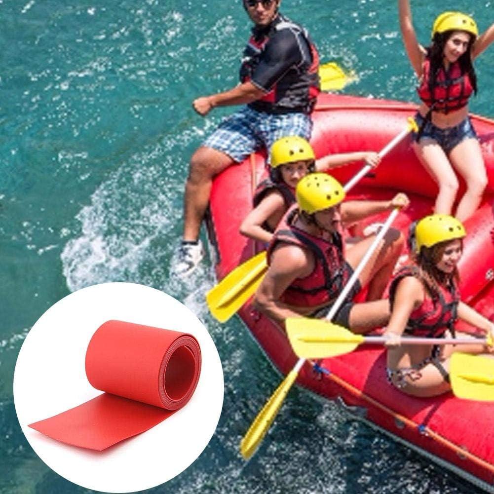 Canots D/érivants Bateaux Pneumatiques Bateaux Sp/éciaux Endommag/és Cellga Kit De R/éparation en PVC pour Kayak Outil De Correction Imperm/éable Colle Endommag/ée Handy Sturdy