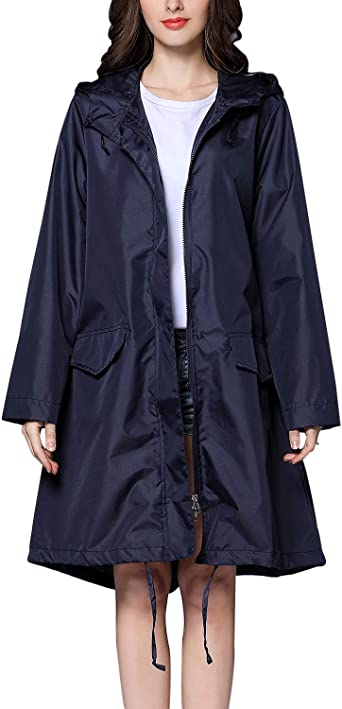 Manteaux imperméables pour femme | SAIL