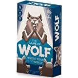 The Game of Wolf a Trivia Game for Friends and Families by Gray Matters Games