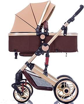 Opinión sobre ZYC-WF Bicicletas Niños, Niños de Bicicletas Bicicletas Babysing Cochecito de Bebé Recién Nacido Niños Cochecito de Niño 0-36 Meses Del Bebé Del Cochecito con M de Acero Resistente a la Intemperie de
