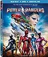 Saban's Power Rangers/ [Blu-ray] [Import]