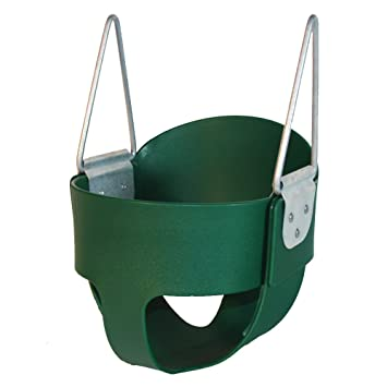 Amazon Com High Back Full Bucket Toddler Infant Swing Seat Seat