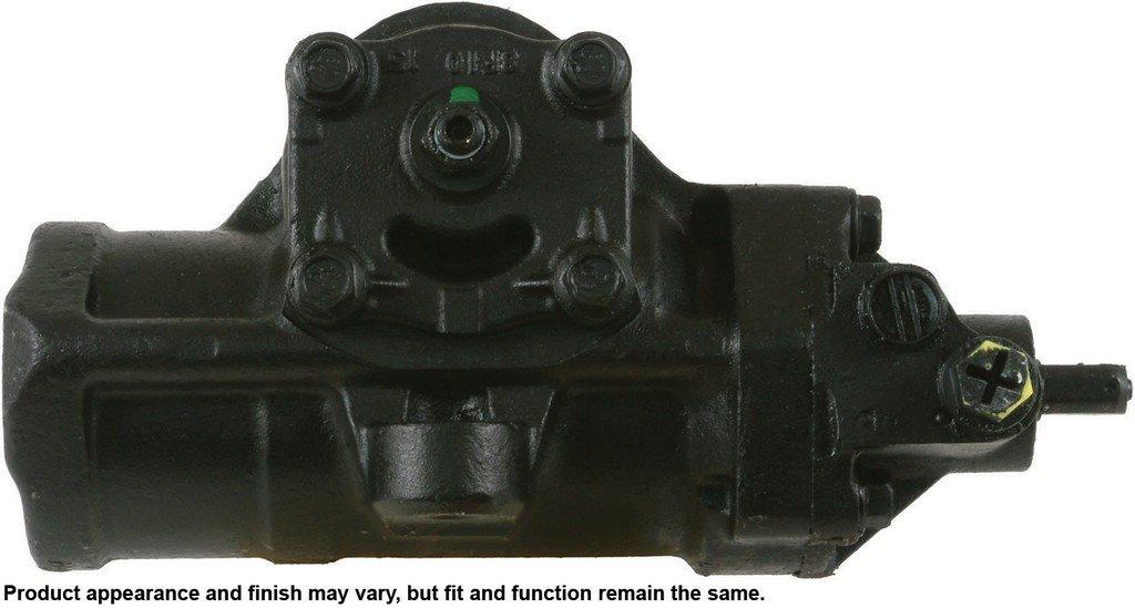 Cardone 27-5203 Remanufactured Power Steering Gear