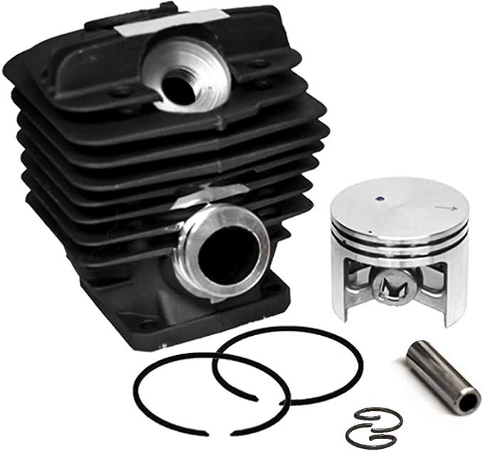 48mm Piston Kit For Stihl MS360 MS340 036 034 Super Pro Chainsaw # 1125 030 2001