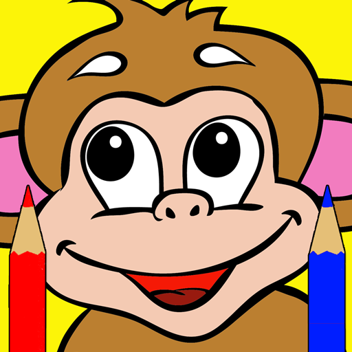 Coloring Book - Kids Doodle (Free) -
