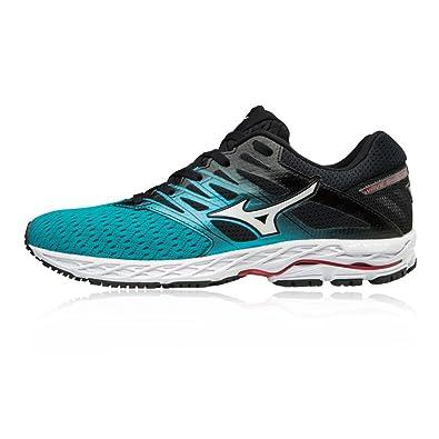 dc0d4caaac54 Mizuno Wave Shadow 2 Women's Running Shoes - AW18 Black: Amazon.co.uk: Shoes  & Bags