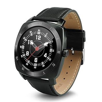 LENCISE New Smart Watch Business Bluetooth Smartwatch ...