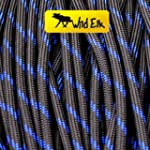 550 Paracord THIN BLUE LINE American...