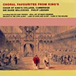 Choral Favourites From