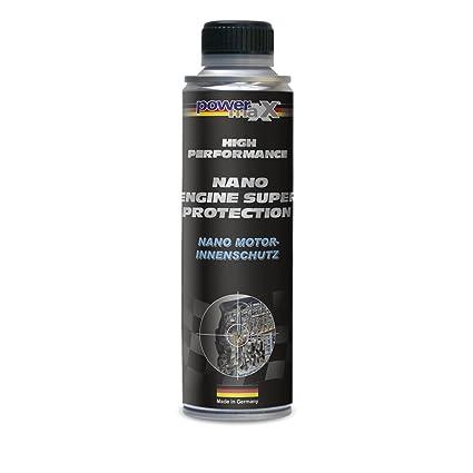 Aceite de motor aditivo Nano Motor Super protección ...