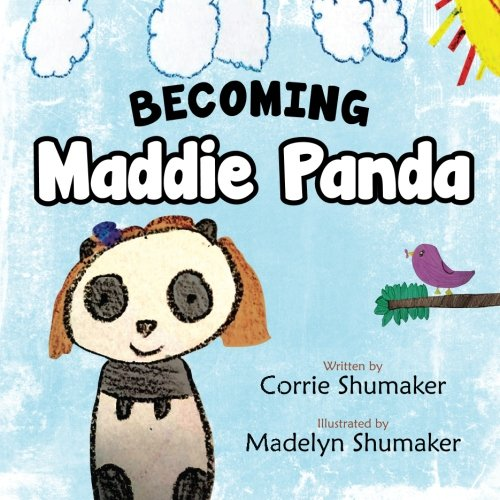 Becoming Maddie Panda