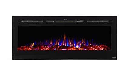 amazon com touchstone 80004 sideline electric fireplace 50 inch rh amazon com fireplace repair birmingham al fireplace birmingham alabama