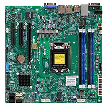These guys have X10SRH-CLN4F-O Motherboards to get rid of today