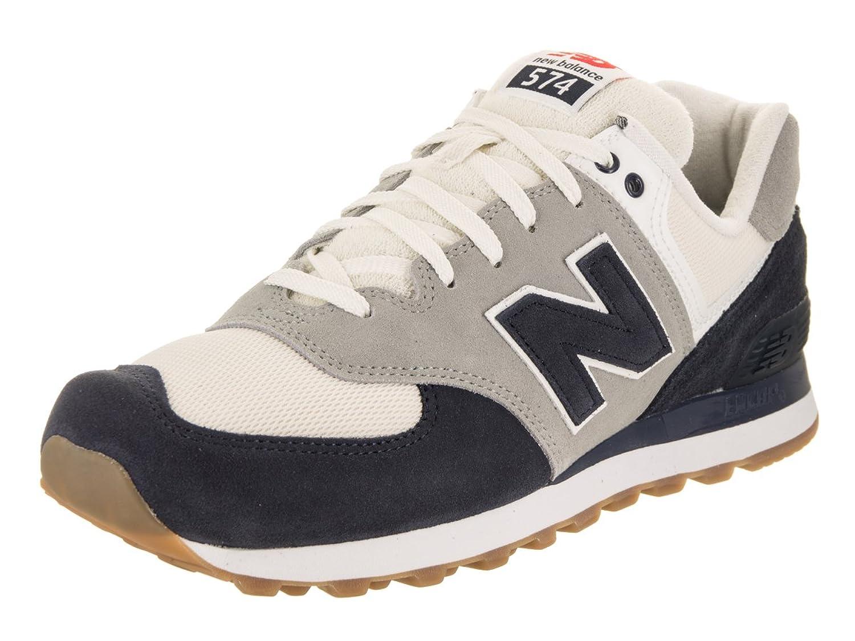 New Balance Menn 574 Ferie Sport Livsstil Mote Sneaker g2CQR