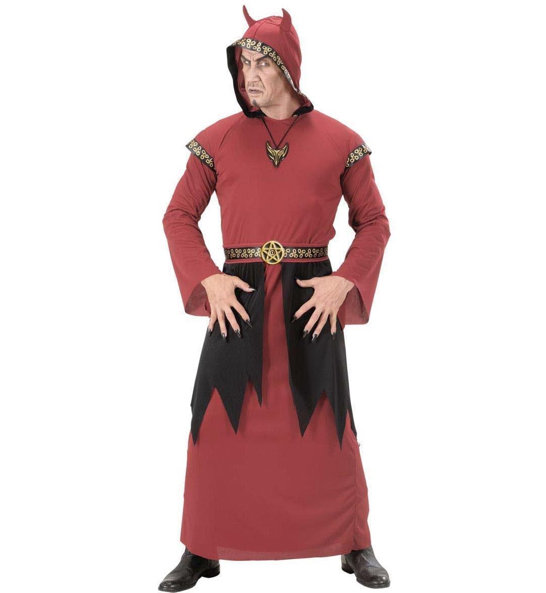 Widmann Kostüm Satan, in Größe M