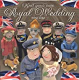 Knit Your Own Royal Wedding by Fiona Goble front cover