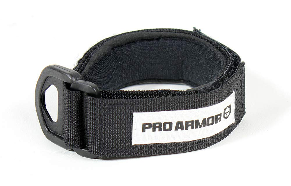 Pro Armor A040023 Black Kill Switch Wrist Strap