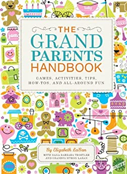 The Grandparents Handbook by [Laban, Elizabeth]